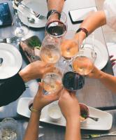 Uw barbecue verdient een lekkere wijn !