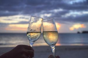 Het beste uit de Zee combineren met Wijnen
